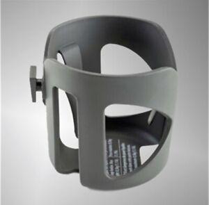 Stokke Stroller Cup Holder Grey