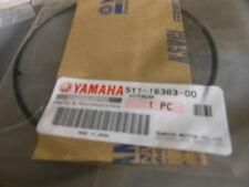 NOS Yamaha YFM350 XT600 TT600 FZR750 XT550 XJ550 Spring Clutch Boss 5Y1-16383-00