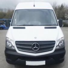 MERCEDES SPRINTER COMPLETE FRONT END EURO 6 WILL FIT FROM 2006-2017 FACELIFT