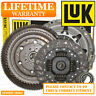 For Hyundai SANTA FÉ Mk I 2.0CRDi LuK DMF Flywheel & Clutch Kit 113 01-06 D4EA