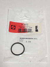 """3.2"""" IC VCR Replacement Belt - Square Cut Rubber - SCA3.2 - NEW"""