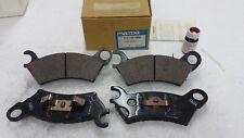Original MAZDA 929 HB Bremsbelagsatz Bremsbeläge VORNE FRONT brake pads pad kit