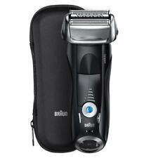 Braun 7842s Foil shaver Trimmer Black,Chrome