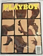PLAYBOY MAGAZINE SPRING 2020 The On Speech- LAST PRINTED ISSUE BRAND NEW SEALED