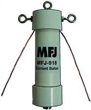 MFJ-918 Balun, 1:1, current