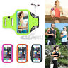 Sports GYM Running Arm Band Case Phone Holder Bag For iPhone X 8/7 Plus 7 8 6 5S