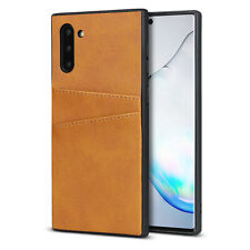 Newest Phone Case For Samsung Galaxy Note 10 Leather Phone Protector Cover