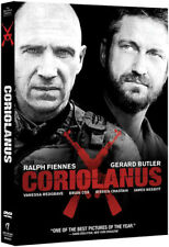 Coriolanus [New DVD]