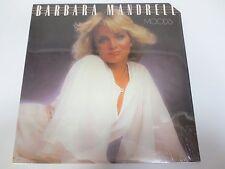 "BARBARA MANDRELL ~MOODS~ Factory Sealed 12"" Vinyl LP Record AY-1088"