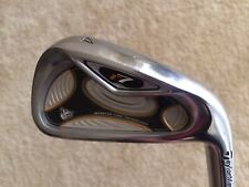 """Taylormade R7 TP 4 Iron Rifle Project X 6.0 Stiff Steel Shaft (+1/2"""" Over)"""