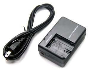 Battery Charger for Hitachi DZ-GX3100E DZ-GX3200 DZ-GX3200A DZ-GX3200E DZ-GX3300