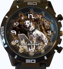 Dalmation New Gt Series Sports Unisex Gift Watch