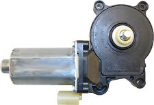 ACDelco 11M161 New Window Motor