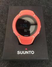 SUUNTO SPARTAN TRAINER Wrist HR / Coral / COMPACT MULTISPORT GPS SMART Watch