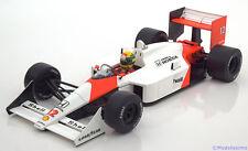 1:18 PremiumX McLaren MP4/4 GP Japan, World Champion Senna 1988