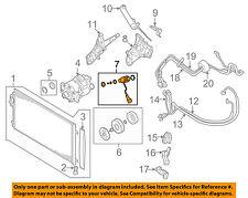 VOLVO OEM 08-15 XC70 AC A/C Air Conditioner-High Pressure Relief Valve 31305844