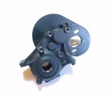 HPI E Firestorm Getriebebox mit Zahnrädern/Zub. #H85205 + Motorplatte, NEU