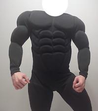 Muscle costume batman, mortal combat muscle suit, spider man, venom, avengers