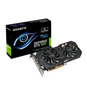 Gigabyte GTX 960 Windforce 2GB