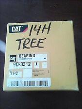 Genuine OEM Caterpillar CAT Bearing 9D-3312    V