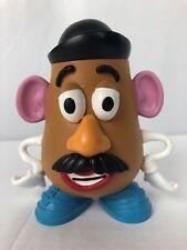 Mr. Potato Head Toy Story Bathroom Cup Tumbler Amenity Storage Rare Hard to Find