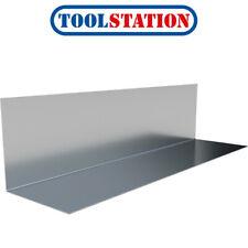 Aluminium Roof Soaker 75 x 75 x 300mm