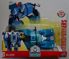 HASBRO® C0898 Transformers RID Combiner Force Stretch-Wandler Blurr