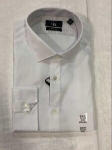 CK men Slim Fit Non Iron T-shirt