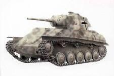 Miniart 1:35 35026: Panzer Pz.Kpfw.T-70 mit Besatzung, 5 Figuren