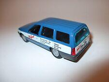 "Opel Kadett E Caravan Kombi break ""Nagel Baumaschinen"" (alte Var.), GAMA in 1:43"