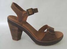 NEU Timberland Chauncey Ankle Strap Sandal 41,5 Damen Absatz Sandalen 8007B top