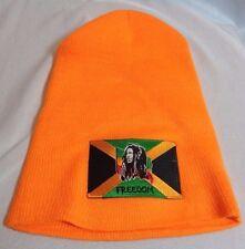 reggae knit hat cap beanie beany rasta bob marley jamaica irie jah rastafari