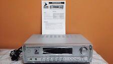 Hi-fi- Verstaker Karaoke Amplifier AV-698SI 5 Channels