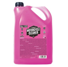 Muc-Off Nano Tech Motorcycle Cleaner 5L.