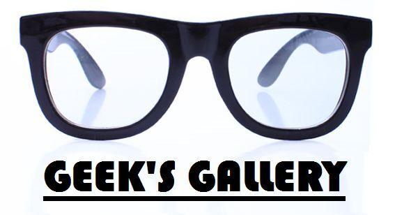 GEEK'S GALLERY