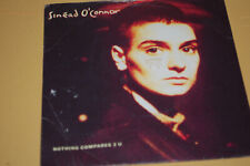 "SINEAD O'CONNOR - NOTHING COMPARES 2 U  7"" Single"