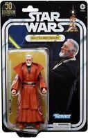 Star Wars: The Black Series - Ben Obi-Wan Kenobi - Amazon Exclusive IN HANDS