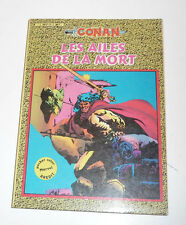 Arédit / Artima  Pocket Color   Conan Le Barbare   N° 3