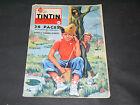 Journal de Tintin Français N° 498 COUVERTURE ASLAN