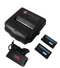 Datamax O'Neil MF4te Receipt Label Printer Bluetooth 200362-100 E-Charge