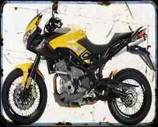 Benelli Tre K 1130 Amazonas 1 A4 Photo Print Motorbike Vintage Aged