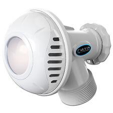 Carvin StarWhite 12V LED Return Light for Above Ground Swimming Pools 94132950