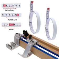 wie Bild 20cm B Blesiya Edelstahl Lineal Messwerkzeug Stahlma/ßstab Stahllineal Metall Lineal Gr/ö/ßen zum Auswahlen