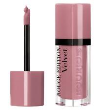 Bourjois Rouge Edition Velvet Matte Lipstick Number 10 Dont Pink of It