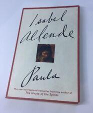 Isabel Allende - Paula