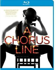 A Chorus Line [New Blu-ray] Digital Theater System, Subtitled, Widescreen
