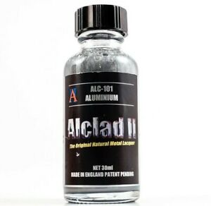 ALCLAD2, ALC101 ALUMINIUM