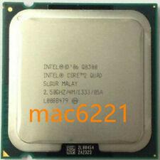 1PC Intel Core 2 Quad CPU Q8300 2.5GHz/4M/1333 LGA775