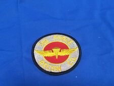 19062 ~  3RD FORCE RECON CO. MARINE  PATCH
