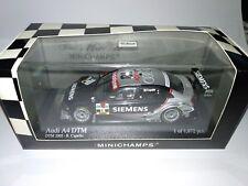 1/43 AUDI A4 Rinaldo CAPELLO - Minichamps - DTM 2005 -
